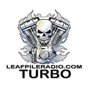 Leaf Pile Radio Turbo
