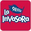 """""""La Invasora 98.9  FM"""" hören"""