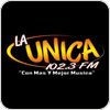 """""""WGBJ - La Unica 102.3 FM"""" hören"""