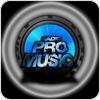 """""""Radio-Pro-Music"""" hören"""