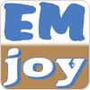 """""""laut.fm/emjoy"""" hören"""