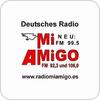 """""""Radio Mi Amigo 1"""" hören"""