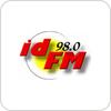 """""""idFM 98.0 FM"""" hören"""