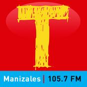 Tropicana Manizales 105.7 fm