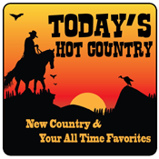 Today's Hot Country