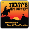 """Today's Hot Country"" hören"