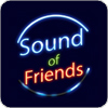"""Sound of Friends"" hören"