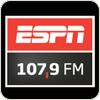"""ESPN 107.9 FM"" hören"