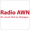 """""""Radio AWN"""" hören"""