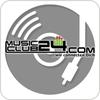 """""""MusicClub24 - Darkroom"""" hören"""