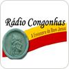 """""""Rádio Congonhas 1020 AM - Timaço da Paixã"""" hören"""