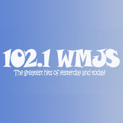 WMJS-LP 102.1 FM