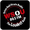 """WSOU - Seton Hall Pirate Radio 89.5 FM"" hören"