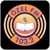 """""""Özel FM 103.2"""" hören"""