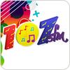"""""""Rádio 107 FM"""" hören"""