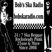 Bob\'s SKA Radio