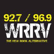 WRRV - The New Rock Alternative 92.7 FM