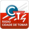 """""""Rádio Cidade de Tomar"""" hören"""