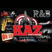 KAZ Radio TV Network