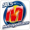 """Metropolitana FM"" hören"