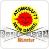 """""""laut.fm/AntiAtom Radio"""" hören"""