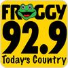 """""""KFGY - Froggy 92.9 FM"""" hören"""