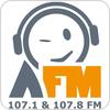 """""""Radio A-FM"""" hören"""