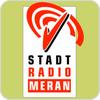 """Stadtradio Meran"" hören"