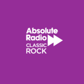 Absolute Radio Classic Rock