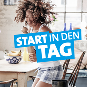 RPR1.Start in den Tag