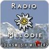 """""""Radio Melodie"""" hören"""