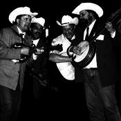 Radio Caprice - Bluegrass