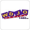 """WDJO - Oldies 1480 AM"" hören"