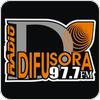 """""""Rádio Difusora 97.7 FM"""" hören"""