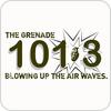 """KAOL - The Grenade 101.3 FM"" hören"