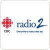 """CBC Radio 2 Pacific"" hören"