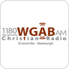 """WGAB - Christian Radio 1180 AM"" hören"
