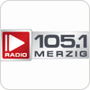 """RADIO MERZIG 105.1"" hören"
