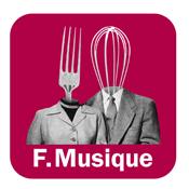 France Musique  -  La chronique Gastronomie