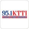 """KTTI 95.1 FM"" hören"