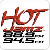 """Hot Jamz"" hören"
