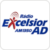 """Rádio Excelsior AD 1350 AM"" hören"