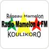 """""""Radio Mamelon 4 - Koulikoro"""" hören"""