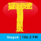 Tropicana Ibagué 106.3 fm