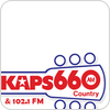 """KAPS - Country 660 AM"" hören"