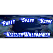 PartySpassBudde