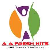 A_A Fresh Hits