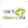 """""""Rádio Liberdade 104.9 FM"""" hören"""