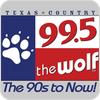 """""""The Wolf 99.5 FM"""" hören"""