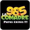 """98.5 La Comadre"" hören"